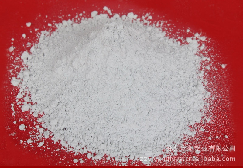 溢阳铝业板状刚玉微粉